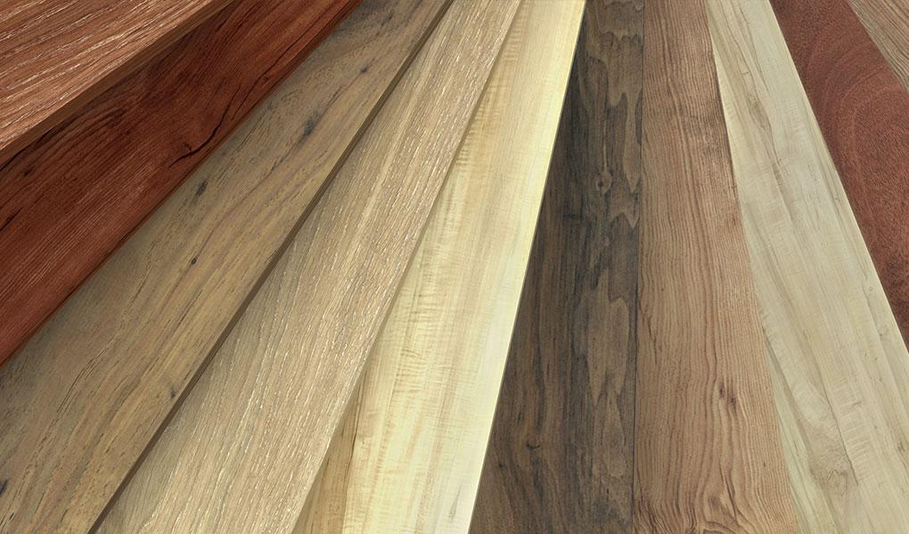 Sylvan Lake Laminate Flooring Installation