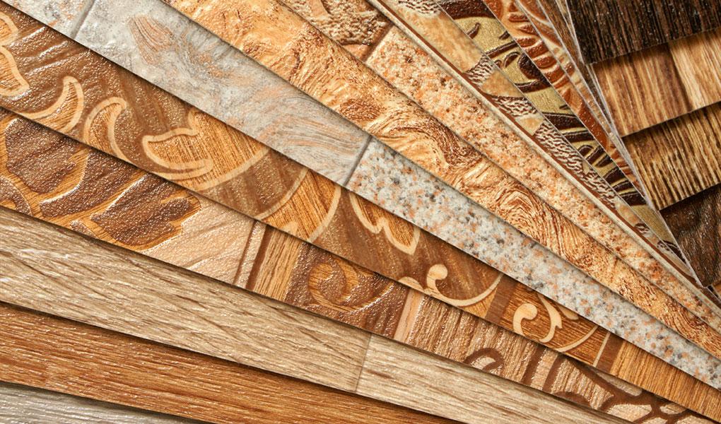 Sylvan Lake Vinyl Flooring Installation